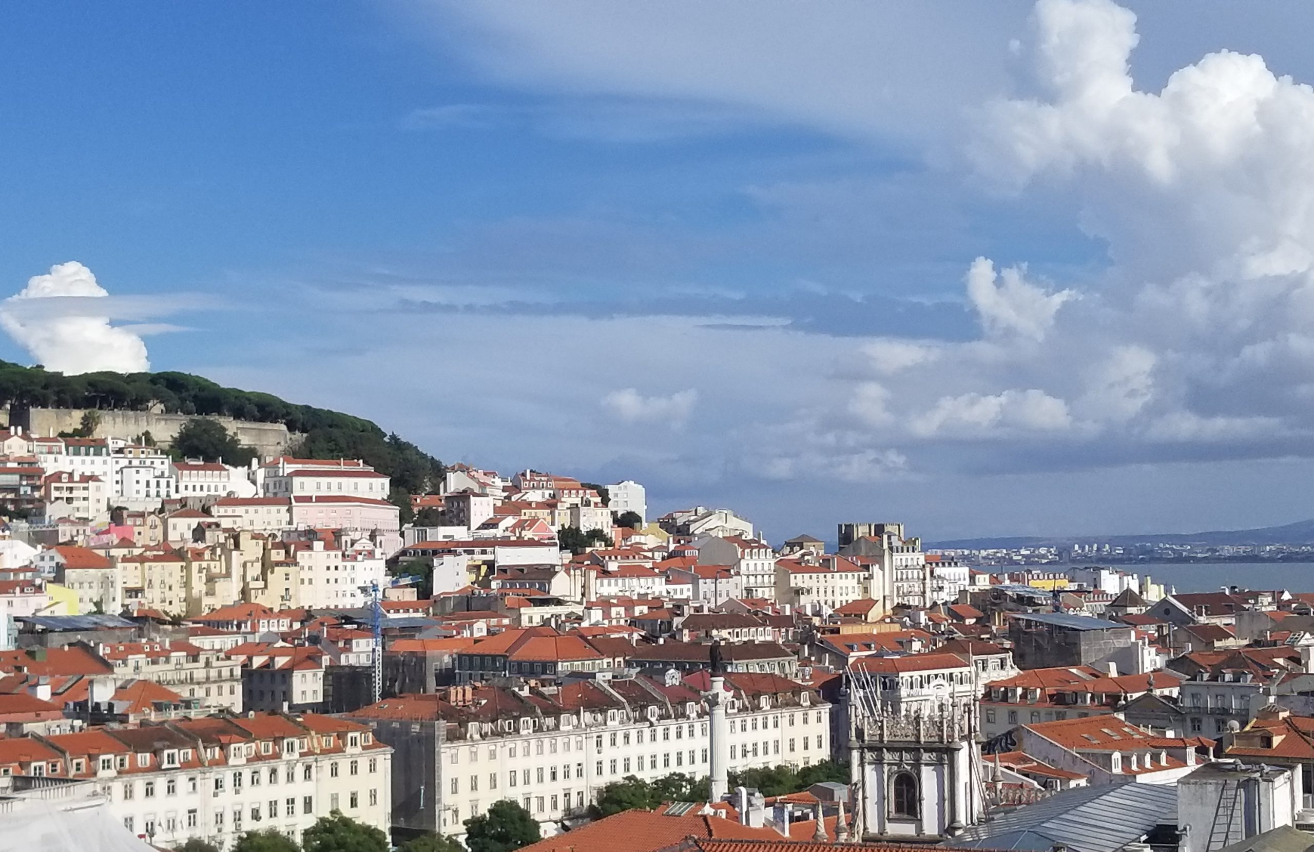 5 Days, 4 Nights in Lisbon