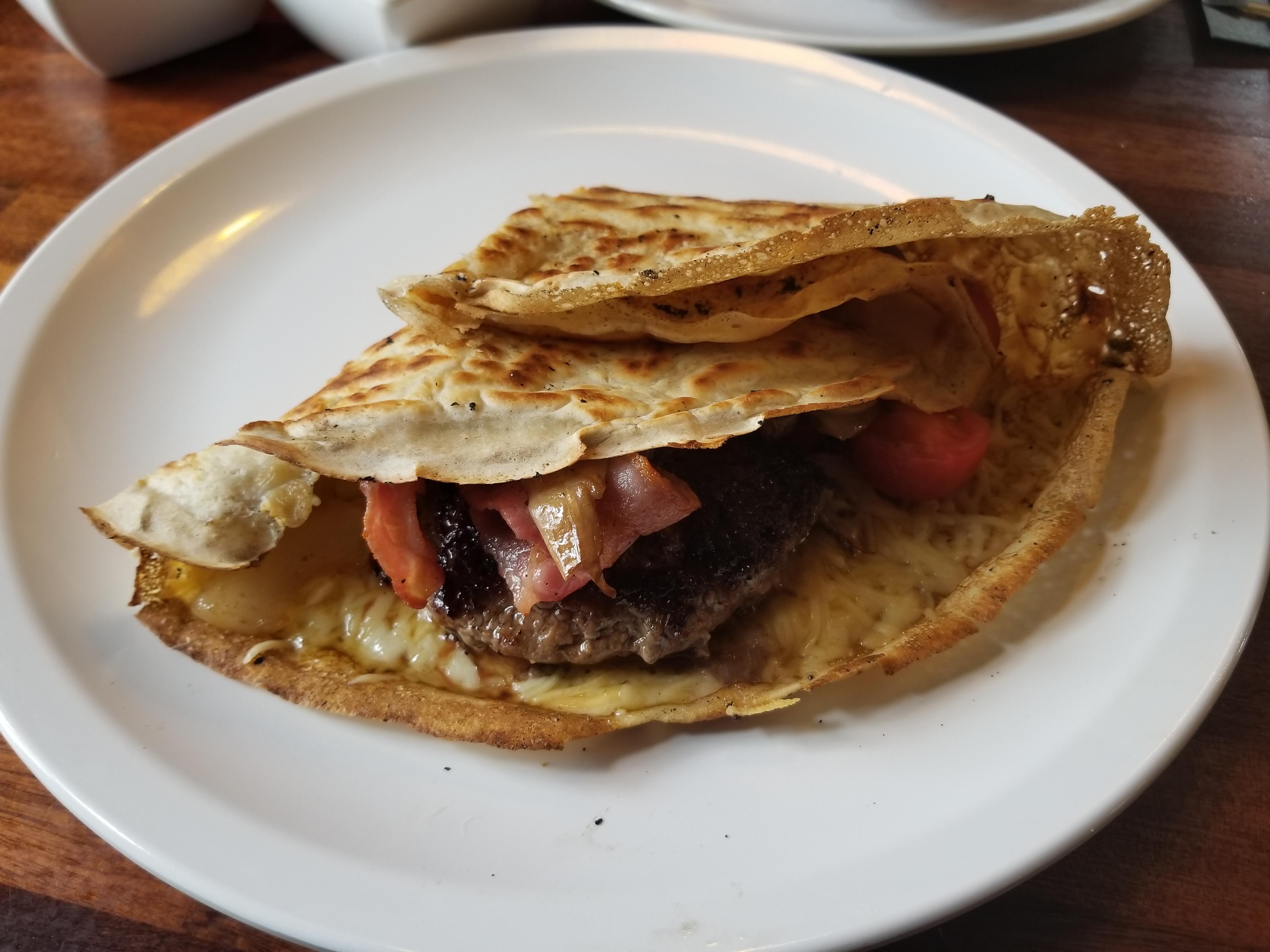 Dutch Pancake | Marissa's Teachable Moments