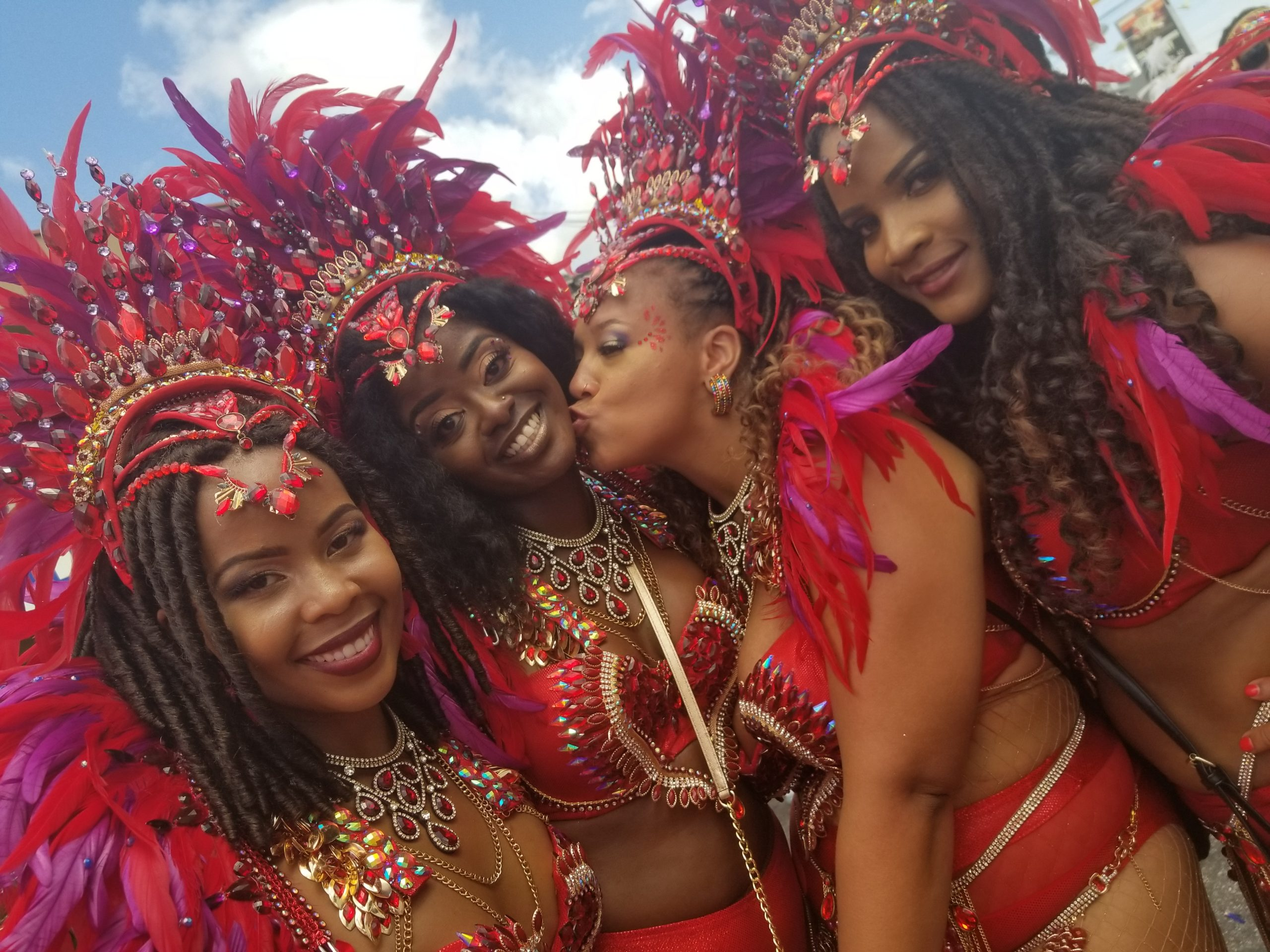 The Ultimate Trinidad Carnival Packing List