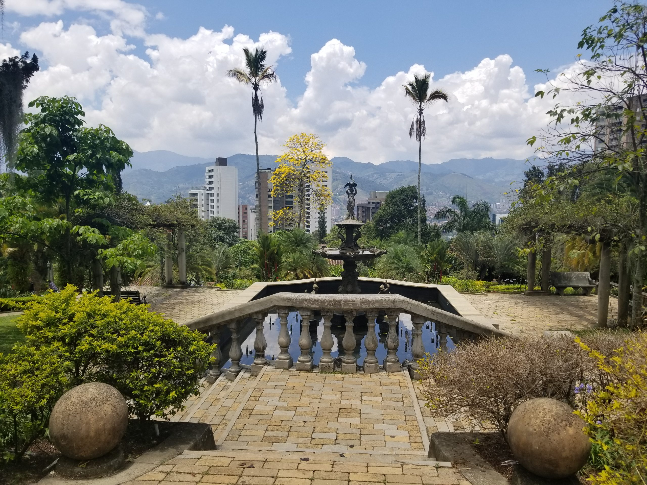 The Top 5 Things To Do in Medellín, Colombia