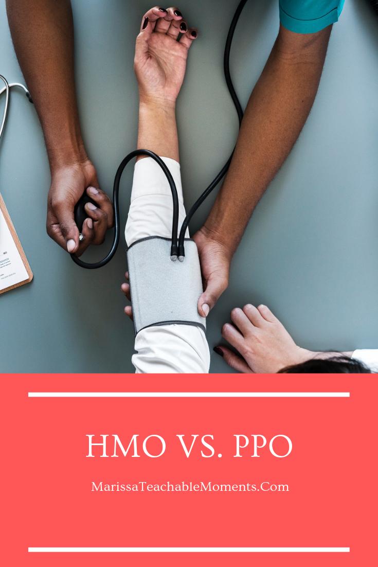 HMO vs. PPO